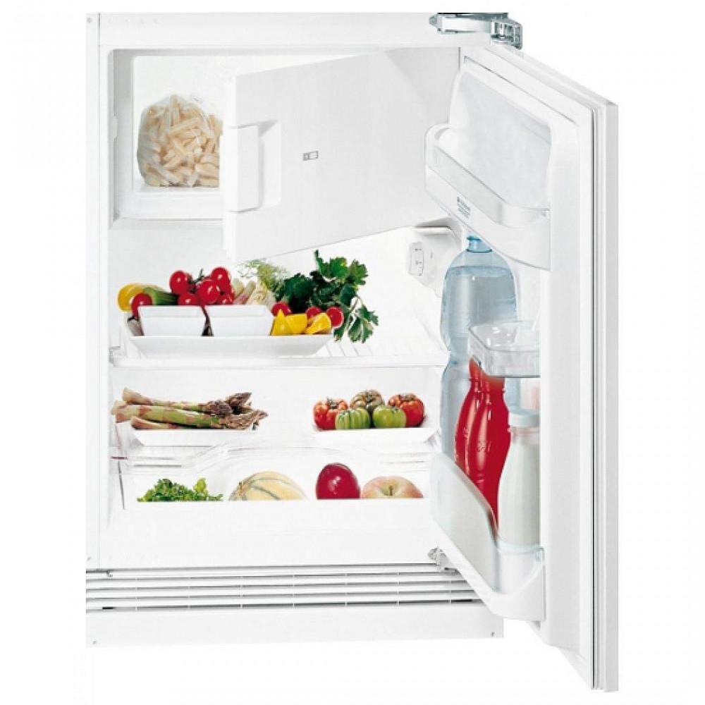 Встраиваемый однокамерный холодильник Hotpoint-Ariston BTSZ 1632 /HA