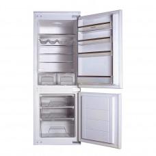 Встраиваемый двухкамерный холодильник Hansa BK316.3AA