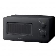 Микроволновая печь Daewoo Electronics KOR-5A07B черный