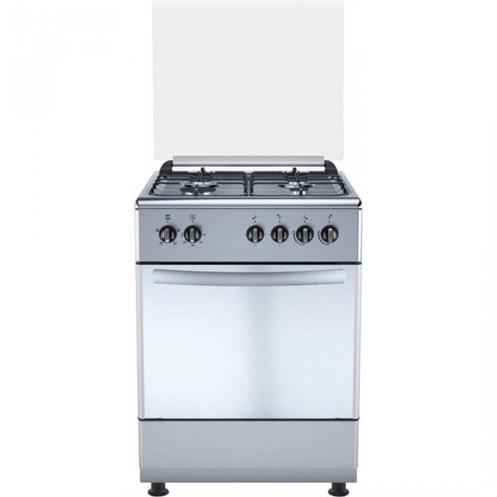 Газовая плита De luxe 606040.24г 005