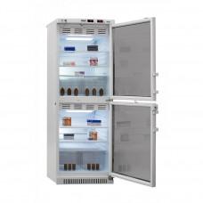 Фармацевтические холодильники Pozis ХФД-280 белый с тонированными стеклами