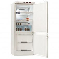 Фармацевтические холодильники Pozis ХЛ-250 белый, дв. металлические