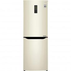 Холодильник LG GA-B379SYUL