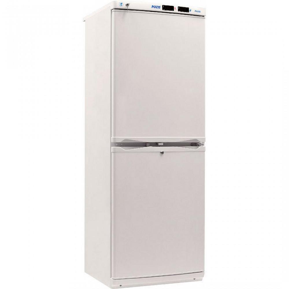 Фармацевтические холодильники Pozis ХФД-280 белый дв. металл