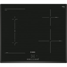 Индукционная варочная панель Bosch PWP651BB5E