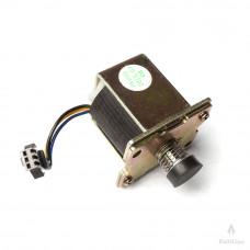 Клапан электромагнитный NEVA 4510M/4506/4508/4510 (импортный водогазовый узел, арт. 01062313806), арт. 4510-02.290