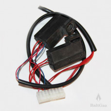 Датчик протока ГВС и отопления с кабелем 8023/8029 Neva Lux