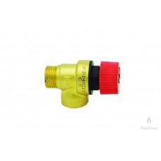 Клапан предохранительный E01701 BaltGaz
