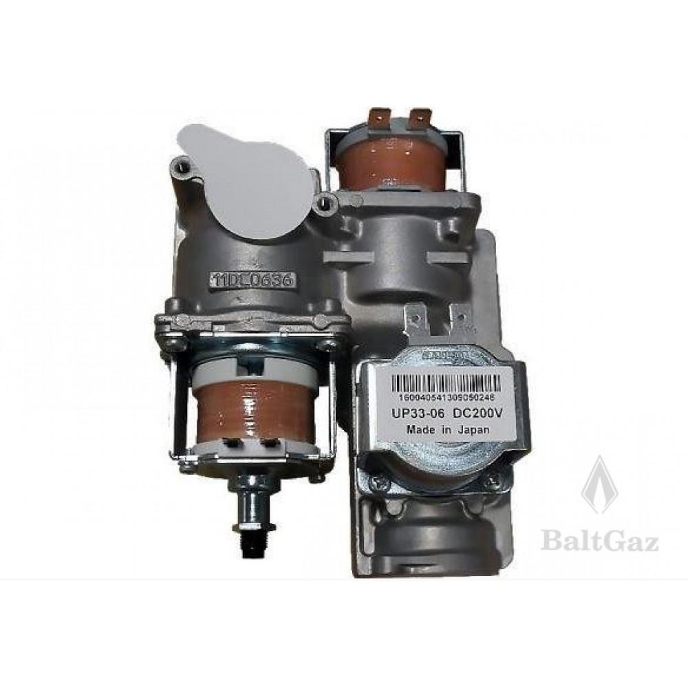 30002197A арматура газовая Navien