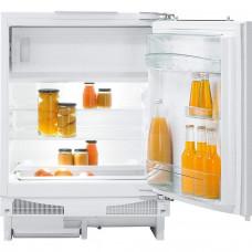 Встраиваемый однокамерный холодильник Gorenje RBIU6091AW