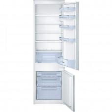 Встраиваемый двухкамерный холодильник Bosch KIV38X22