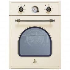 Компактная духовка Lex EDM 4570 C IV