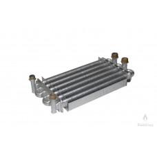 Теплообменник битермический Nevalux 7211; 7218; 7224; ARISTON TX/T2 998619