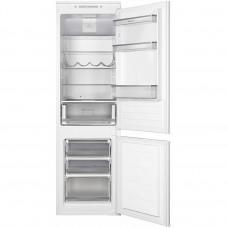 Встраиваемый двухкамерный холодильник Hansa BK318.3V