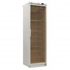 Фармацевтические холодильники Pozis ХФ-400-3 белый c тонированным стеклом