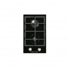 Домино панель Electronicsdeluxe TG2 400215F -007 черный