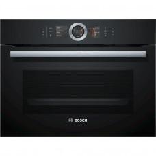 Компактная духовка Bosch CSG656RB7