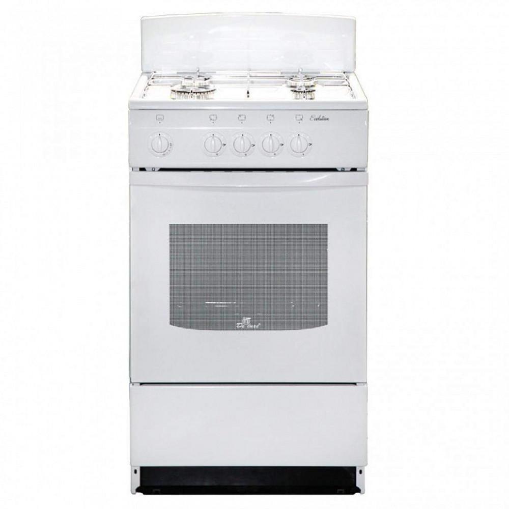 Газовая плита De luxe 5040.45 гщ