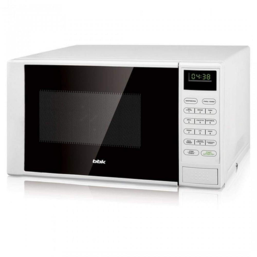 Микроволновая печь BBK 20MWG-735S/W/RU