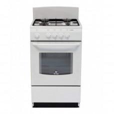 Газовая плита De luxe 5040.38 гщ белый