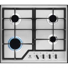 Газовая панель Electrolux GPE 263 MX