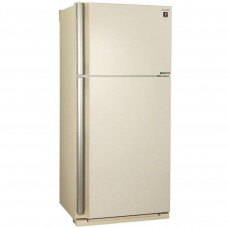 Холодильник Sharp SJXE59PMBE