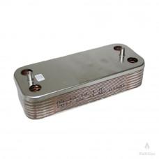 Теплообменник вторичный 21000 6052 01100 (E5THx14/1H-SC-S)