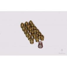 Комплект инжект сж/газ 601520 BAXI