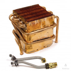 Теплообменник 4710-07.000 в компл. с трубами