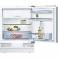Встраиваемый однокамерный холодильник Bosch KUL15A50