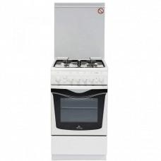 Комбинированная плита De luxe 506040.00 гэ кр чуг реш