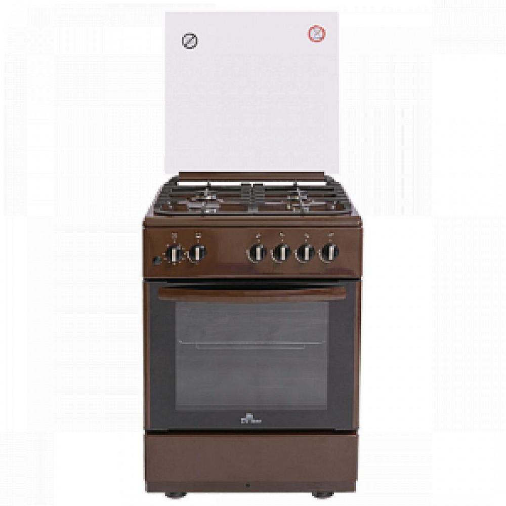 Газовая плита De luxe 606040.24Г 002