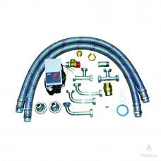 Присоединительный комплект BAXI Slim UB 714085610