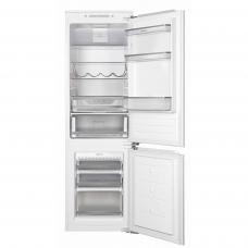 Встраиваемый двухкамерный холодильник Hansa BK318.3FVC