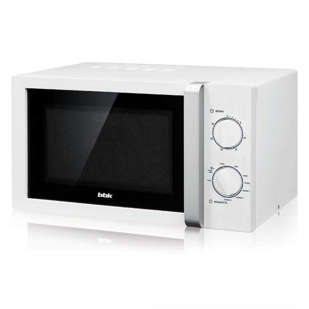 Микроволновая печь BBK 23MWG-845M/WS
