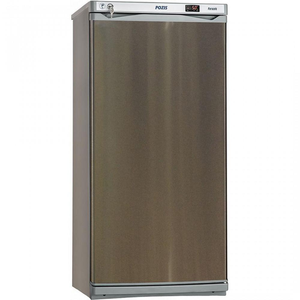 Фармацевтические холодильники Pozis ХФ-250 серебристый нержавейка