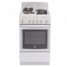 Комбинированная плита De luxe 506022.04гэ(щ)