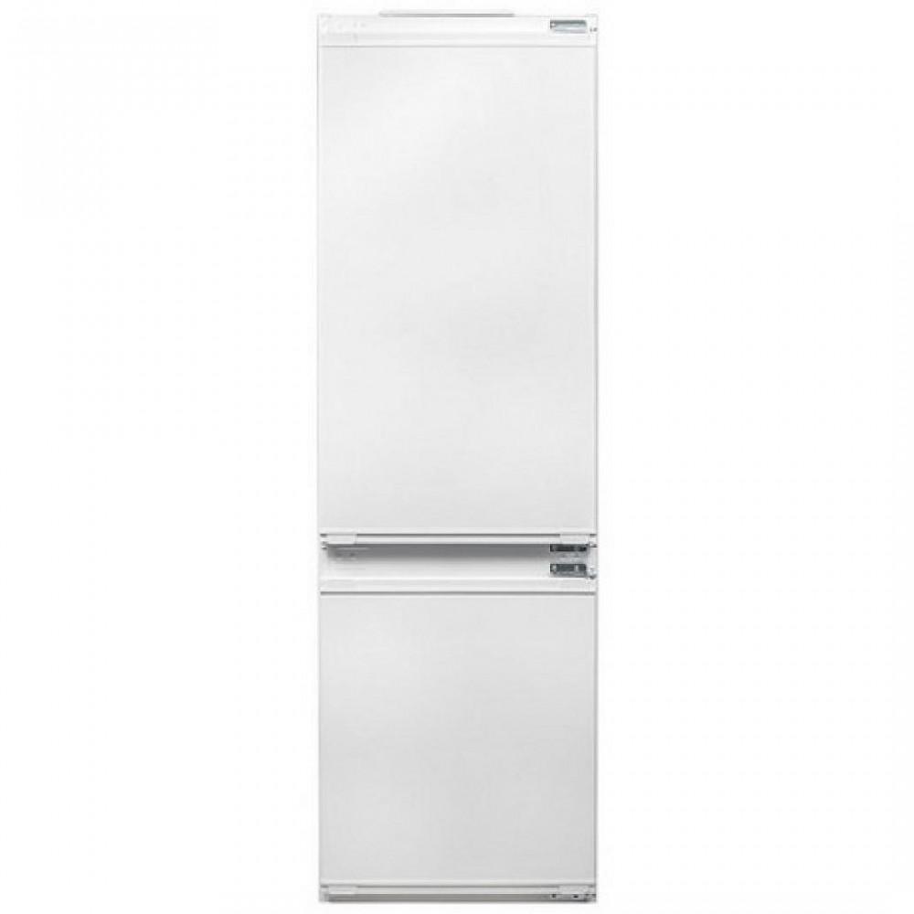 Встраиваемый двухкамерный холодильник Beko BCHA 2752 S