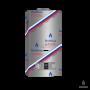Водонагреватель газовый BaltGaz Comfort 13 сж. газ, цвет – нержавеющая сталь (5 лет гарантии)