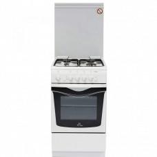 Газовая плита De luxe 506040.04 гкр чуг.реш