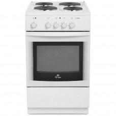 Электрическая плита De luxe 506004.04 э