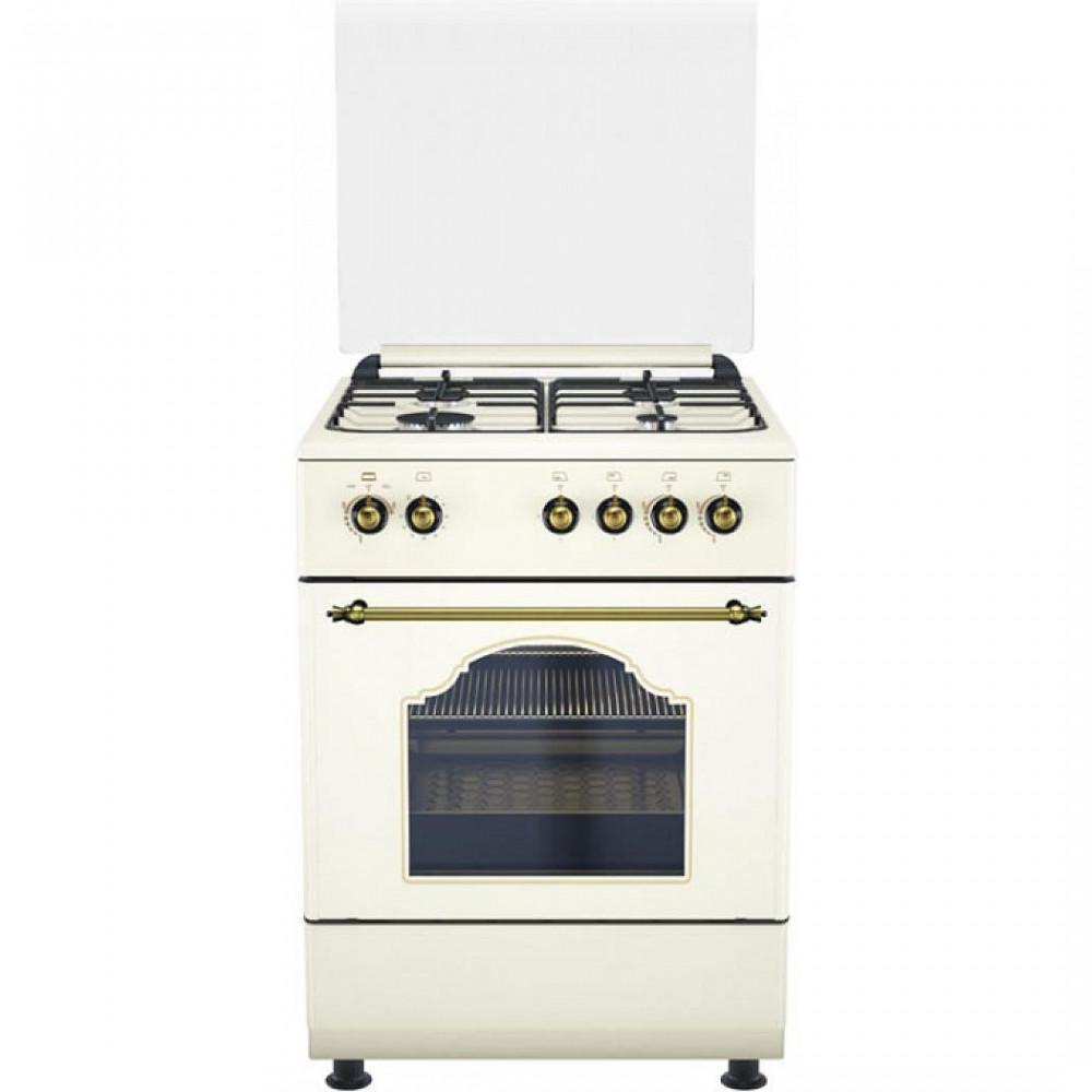 Газовая плита De luxe 606040.24г 006