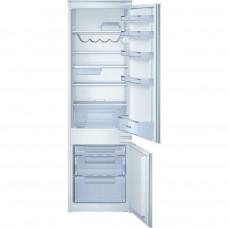 Встраиваемый двухкамерный холодильник Bosch KIV38X20