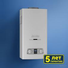 Водонагреватель газовый BaltGaz Comfort 17 цвет – серебро (5 лет гарантии)