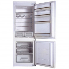 Встраиваемый двухкамерный холодильник Hansa BK315.3