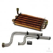 Теплообменник 8230-12.000 (комплект с трубами)