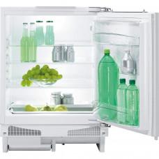 Встраиваемый однокамерный холодильник Gorenje RIU6091AW