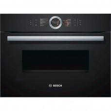 Компактная духовка Bosch CMG636BB1