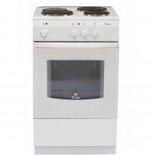 Электрическая плита De luxe 5003.17