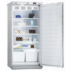 Фармацевтические холодильники Pozis ХФ-250-2 серебристый нержавеющая сталь